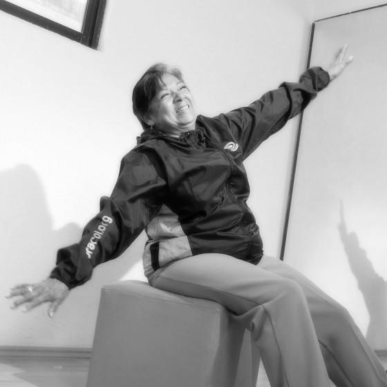 María Carmen Hernández Arias